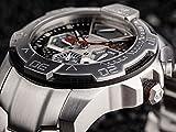 DETOMASO Herren-Armbanduhr Analog Automatik DT-ML103-C - 9