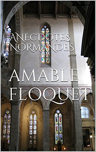 anecdotes-normandes-french-edition