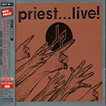 Priest...Live! +3 [Remastered]
