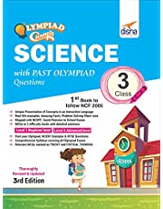 Olympiad Champs Science Class 3 with Past Olympiad Questions