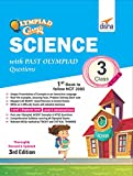 #10: Olympiad Champs Science Class 3 with Past Olympiad Questions