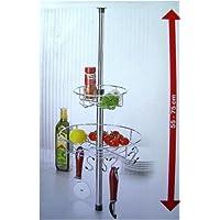 Suchergebnis auf Amazon.de für: teleskopstange küche: Küche ...