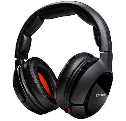 SteelSeries Siberia X800...