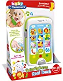 Clementoni 14969 - Giochi Elettronici, Smartphone Touch & Play