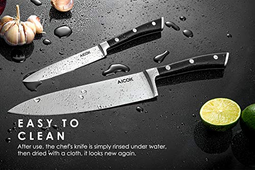 Coltello da cucina o da chef professionali cm coltello da cuoco
