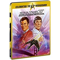Star Trek 4: Rotta Verso la Terra