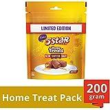 Cadbury 5 Star Chocolate Home Treats, 200g