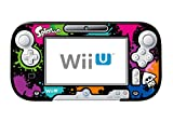 Hori Splatoon Gamepad Protector Kit de Protection Console compatible:Nintendo Wii U