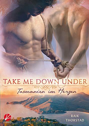 Take me down under: Tasmanien im Herzen