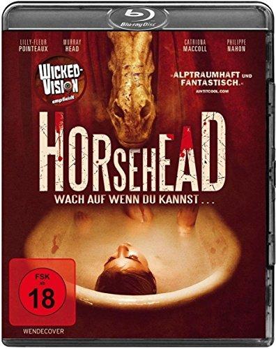 Bild von Horsehead - Wach auf, wenn du kannst... [Blu-Ray]