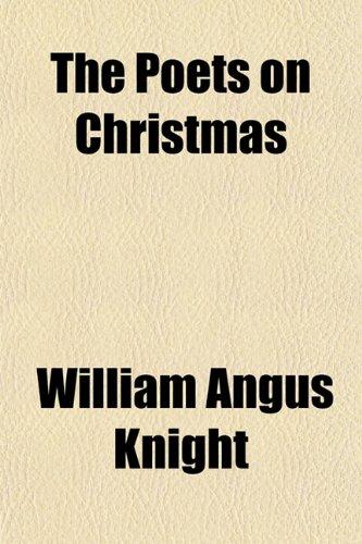 The Poets on Christmas