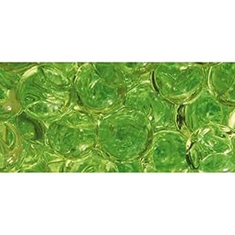 Rayher Perle d'eau pour fleur (bille gel Aquapearl) Vert menthe