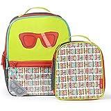 SkipHop Boys' Forget-Me-Not 3 Piece Backpack Set