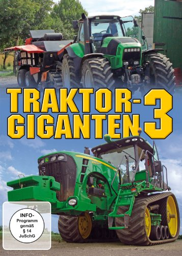 Traktor-Giganten - Teil 3