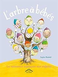 L'arbre à bébés : la naissance expliquée aux enfants