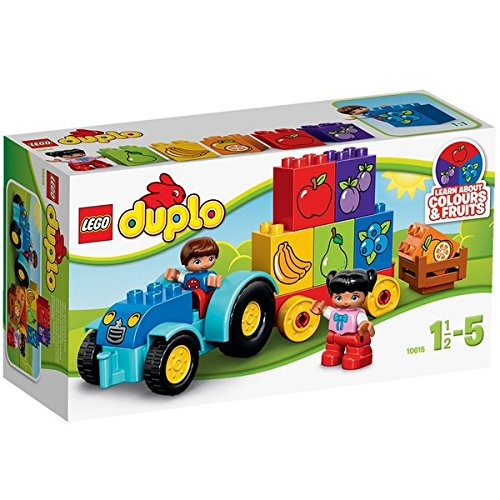 Lego - 10615 - DUPLO My First