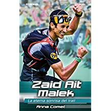 Zaid Ait Malek. La eterna sonrisa del trail (Stadium)