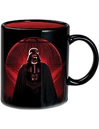 Star Wars Todesstern Farbwechsel Becher 300ml