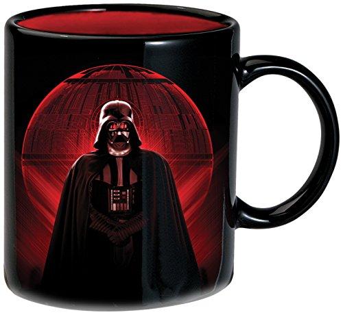 Star Wars Todesstern Farbwechsel Becher -