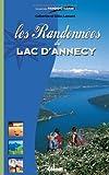 Les Randonnées du lac d'Annecy