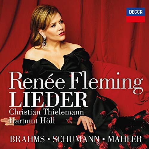 Brahms, Schumann...