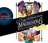 Die Magischen Sechs – Madame Esmeraldas Geheimnis