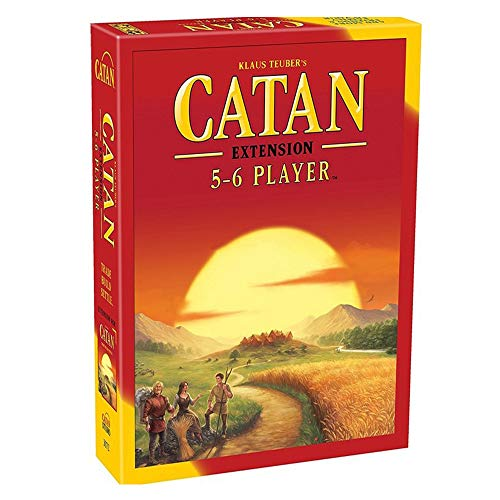 TINI Catan-Brettspiel - Multi-Color