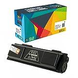 Do it Wiser ® TK-170 Kompatibel Toner für Kyocera Ecosys P2135DN | Kyocera Ecosys FS-1320D | Kyocera Ecosys FS-1370DN | Kyocera Ecosys FS-1320DN (8,000 Seiten) - TK170 | 1T02LZ0NL0
