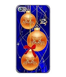 PrintVisa Decorative Item High Gloss Designer Back Case Cover for Micromax Canvas Fire 4 A107