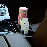 Shedeu multifunzione Cup Holder ruotabile Convient design mobile phone drink Sunglasses drink Holder alQSWR0