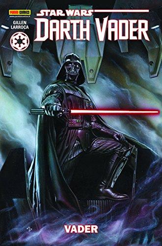 Darth Vader Volume 1 Vader Ristampa