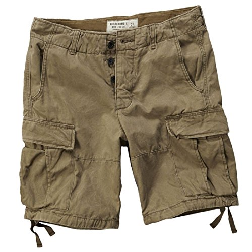 abercrombie-herren-af-cargo-shorts-bermuda-grosse-small-dunkelkhaki-620866817