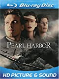 Pearl Harbor [USA] [Blu-ray]