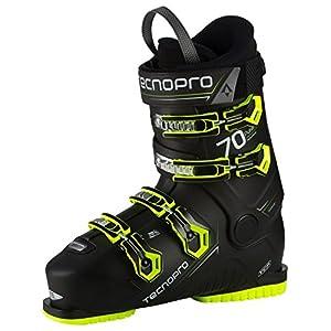 Tecno Pro Herren Ski-Stiefel Pulse 70 Skistiefel