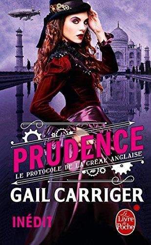 Prudence (Imaginaire) par [Carriger, Gail]