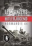 Les panzers de la HitlerJugend