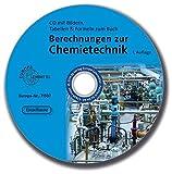Berechnungen zur Chemietechnik - Bilder & Tabellen
