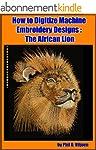 Machine Embroidery Digitizing the Afr...