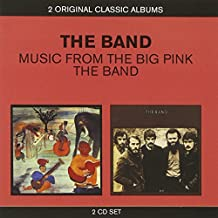 2in1 (Music From The Big Pink/The Band)