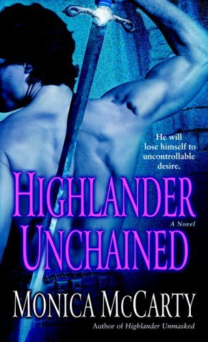 Highlander Unchained: A Novel (Macleods of Skye Book 3) (English Edition) por Monica McCarty