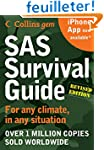 SAS Survival Guide 2E (Collins Gem):...