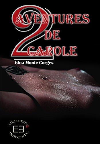 Deux aventures de Carole: Carole et la brute & Carole dans l'emprise des sens