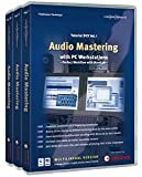Audio Mastering Tutorial DVD I - III: Audio Mastering with PC Workstations - Perfect Workflow with WaveLab