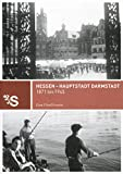 Hessen - Hauptstadt Darmstadt - 1871 bis 1945