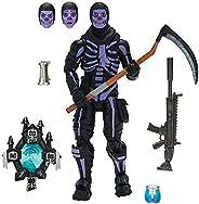 Fortnite Legendary Series Trooper, Purple/Black, Fnt0065