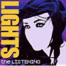 The Listening by Lights (2009) Audio CD