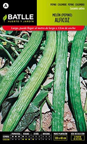 semillas-batlle-pepino-alficoz-melon-serpiente