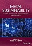 Metal Sustainability: Global Challenges, Consequences, and Prospects