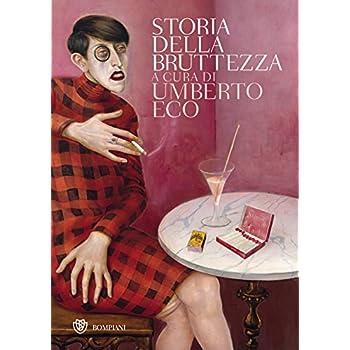 Storia Della Bruttezza