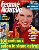 Telecharger Livres FEMME ACTUELLE No 374 du 25 11 1991 100 CADEAUX SELON LE SIGNE ASTRAL LES BONS CLASSIQUES A PETITS PRIX COIFFURE MODE MEDECINE DECOUVERTE ATTENTION AU MANQUE D ION NEGATIFS (PDF,EPUB,MOBI) gratuits en Francaise